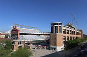 Mar 30, 2018-NCAA Football-Darrell K Royal-Texas Memorial Stadium Views