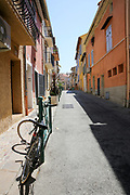 the French Riviera, Sainte-Maxime, France