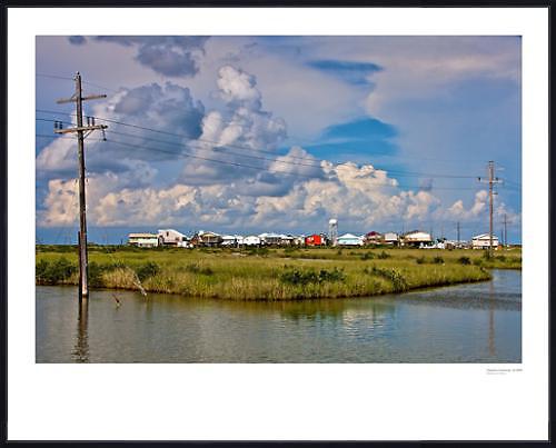 Cheniere Caminada, Louisiana