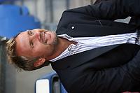 Fotball<br /> Sveits Super League 2009/2010<br /> Foto: EQ Images/Digitalsport<br /> NORWAY ONLY<br /> <br /> Basel Trainer Thorsten Fink