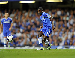 "Chelsea's Ramires  - Photo mandatory by-line: Joe Meredith/JMP - Tel: Mobile: 07966 386802 21/08/2013 - SPORT - FOOTBALL - Stamford Bridge - London - Chelsea V Aston Villa - Barclays Premier League - EDITORIAL USE ONLY. No use with unauthorised audio, video, data, fixture lists, club/league logos or ""live"" services. Online in-match use limited to 45 images, no video emulation. No use in betting, games or single club/league/player publications"