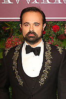 Evgeny Lebedev, Evening Standard Theatre Awards, London Coliseum, London, UK, 24 November 2019, Photo by Richard Goldschmidt