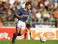 Fotball<br /> Tyskland<br /> 1997<br /> Foto: Witters/Digitalsport<br /> NORWAY ONLY<br /> <br /> OLAF THON - Fussballspieler Schalke 04