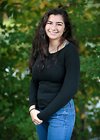 Caroline is a 2018 Senior at Medfield High. She was a natural in front of the camera. This girl came and she conquered her senior session !