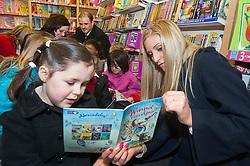 World Book Day Parkgate Shopping Rotherham..http://www.pauldaviddrabble.co.uk..1 March 2012 -  Image © Paul David Drabble