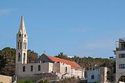St. George Greek-Orthodox church, Jaffa Israel