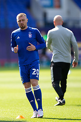 Freddie Sears of Ipswich Town - Mandatory by-line: Phil Chaplin/JMP - 13/09/2020 - FOOTBALL - Portman Road - Ipswich, England - Ipswich Town v Wigan Athletic - Sky Bet League One