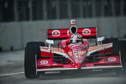 September 2-4, 2011. Indycar Baltimore Grand Prix. 9  Scott Dixon Target (Chip Ganassi)