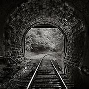 West Portal, Hoosac Tunnel, North Adams, MA