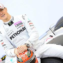 20110201: ESP, Formula 1, Valencia