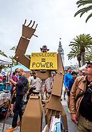 San Francisco, California, USA.22nd April, 2017.