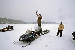 Kris Timmerman Tracking Bears