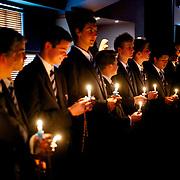 Sacred Heart Leavers 2012 - Chapel-Haka