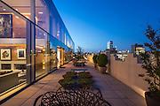 Skyloft Penthouse NYC, Marvel Architects