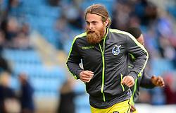 Stuart Sinclair of Bristol Rovers - Mandatory by-line: Alex James/JMP - 14/04/2017 - FOOTBALL - MEMS Priestfield Stadium - Gillingham, England - Gillingham v Bristol Rovers - Sky Bet League One