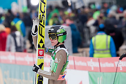 Peter Prevc of Slovenia during Ski Flying Hill Individual Competition at Day 4 of FIS Ski Jumping World Cup Final 2018, on March 25, 2018 in Planica, Ratece, Slovenia. Photo by Urban Urbanc / Sportida