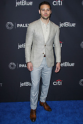 2019 PaleyFest LA - FOX's '9-1-1' held at the Dolby Theatre on March 17, 2019 in Hollywood, Los Angeles, California, United States. 17 Mar 2019 Pictured: Ryan Guzman. Photo credit: Xavier Collin/Image Press Agency / MEGA TheMegaAgency.com +1 888 505 6342