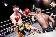 Marcel Adeyemi vs. Callum Spence