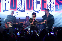 perform onstage during the 9th Annual BMI & Rebeleon Entertainment's 'Los Producers Charity Concert' held at The Hard Rock Cafe on November 14, 2019 in Las Vegas, Nevada, United States (Photo by JC Olivera for BMI & Rebeleon Entertainment)