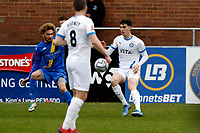 Tom Walker. King's Lynn Town FC 0-4 Stockport County FC. Vanarama National League. The Walks. 27.4.21