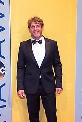 November 2, 2016 - Nashville, Tennessee, USA - Billy Currington on the red carpet at the 50th Annual CMA Awards that took place at the Bridgestone Arena in downtown Nashville, Tennessee. (Credit Image: © Jason Walle via ZUMA Wire)