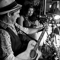 19th Street Band - Harp and Fiddle -2019
