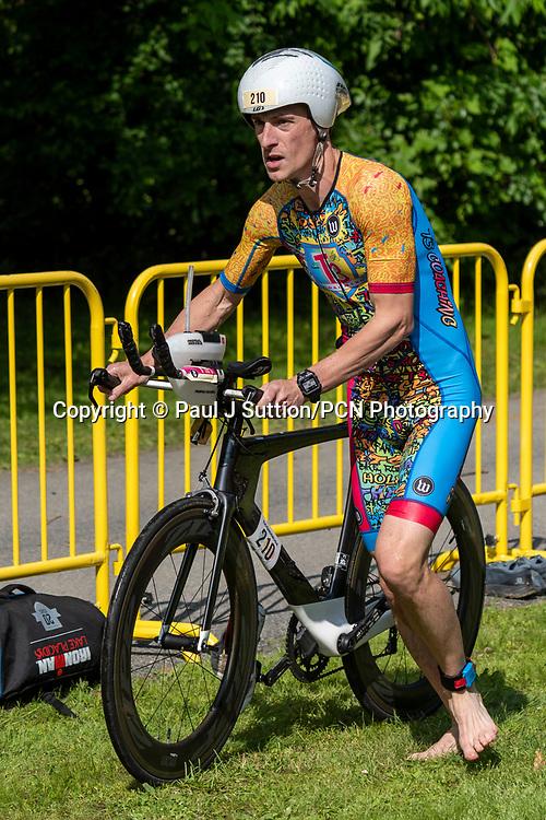 Ticonderoga Triathlon Festival