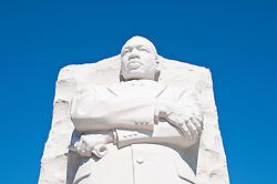 Martin Luther King Jr Memorial, Washington, DC, dc124580