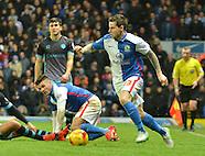 Blackburn Rovers v Sheffield Wednesday 281115