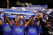 DESCRIZIONE : Treviso Lega due 2015-16  Universo Treviso De Longhi - Aurora Basket Jesi<br /> GIOCATORE : universo treviso<br /> CATEGORIA : Tifosi<br /> SQUADRA : Universo Treviso De Longhi - Aurora Basket Jesi<br /> EVENTO : Campionato Lega A 2015-2016 <br /> GARA : Universo Treviso De Longhi - Aurora Basket Jesi<br /> DATA : 31/10/2015<br /> SPORT : Pallacanestro <br /> AUTORE : Agenzia Ciamillo-Castoria/M.Gregolin<br /> Galleria : Lega Basket A 2015-2016  <br /> Fotonotizia :  Treviso Lega due 2015-16  Universo Treviso De Longhi - Aurora Basket Jesi