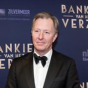 NLD/Amsterdam/20180305 - Première Bankier van het Verzet, Rick Nieman