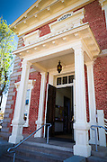 Tombstone Courthouse State Historic Park, Tombstone, Arizona USA