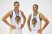 20140929 - Golden State Warriors Media Day