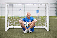 Football Portraits