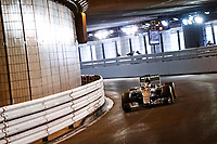 HAMILTON lewis (gbr) mercedes gp mgp w06 action during the 2014 Formula One World Championship, Grand Prix of Monaco from May 20 to 24th 2015,  in Monaco. Photo Florent Gooden / DPPI