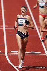 USATF Grand Prix track and field meet<br /> April 24, 2021 Eugene, Oregon, USA<br /> Oiselle, 1500m,
