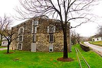 Woodford Reserve Distillery, Versailles (near Lexington), Kentucky USA