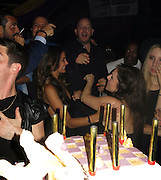EXCLUSIVE: Celebrities are spotted celebrating in Marquee Nightclub.<br /><br />Pictured: Noah Tepperberg<br />Ref: SPL588506  140813   EXCLUSIVE<br />Picture by: CelebrityVibe / Splash News<br /><br />Splash News and Pictures<br />Los Angeles:310-821-2666<br />New York:212-619-2666<br />London:870-934-2666<br />photodesk@splashnews.com