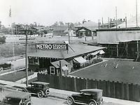 1918 Metro Studios in Hollywood
