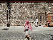 Turkey, Istanbul, Sultan Ahmet