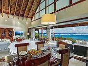 Villa Q, Canouan, St. Vincent & The Grenadines