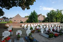 Leveroy, Nederweert, Limburg, Netherlands