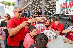 06/26/19 Bridgeport Football Practice/Eating Contest