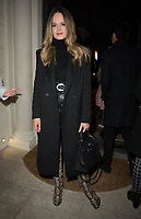 Lady Camilla Beresford at the Muse By Coco De Mer Launch party. Sketch London.