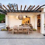 San Diego CA architectural photographer of custom homes, kitchens, baths and interiors, exteriors and residences.