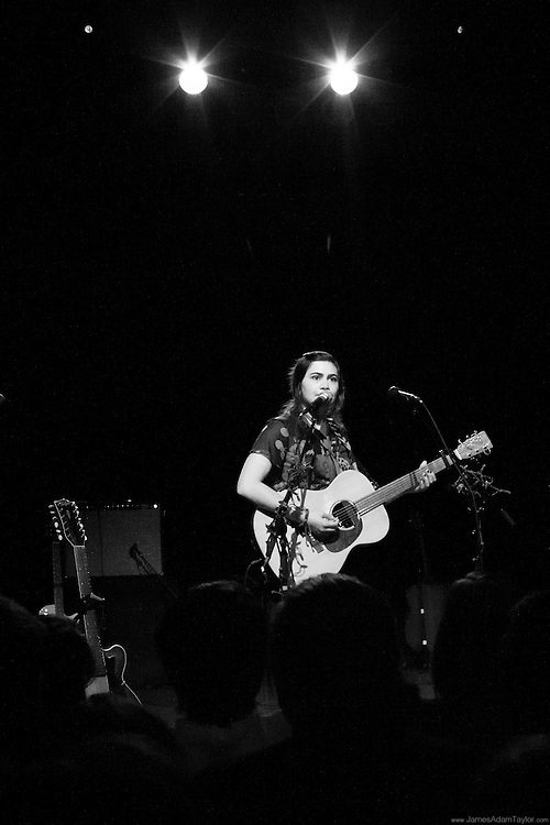 Lay Low live at the TLA in Philadelphia.