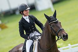 Hoy Bettina, (GER), Designer 10<br /> CCI4* - Mitsubishi Motors Badminton Horse Trials 2016<br /> © Hippo Foto - Jon Stroud<br /> 06/05/16