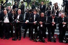 Photographers-Cannes 19-5-12