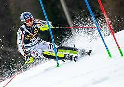 DOPFER Fritz of Germany during the Audi FIS Alpine Ski World Cup Men's Slalom 58th Vitranc Cup 2019 on March 10, 2019 in Podkoren, Kranjska Gora, Slovenia. Photo by Matic Ritonja / Sportida