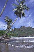 Puamau, Hiva Oa, Marquesas, French Polynesia<br />